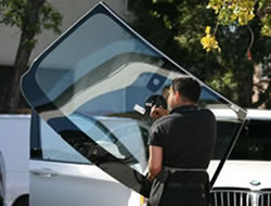 Auto Glass Replacement in San Clemente